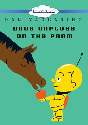 Cover image for Doug unplugs on the farm