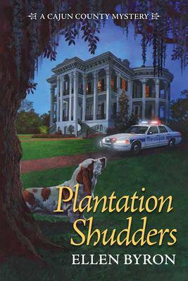 Cover image for Plantation shudders