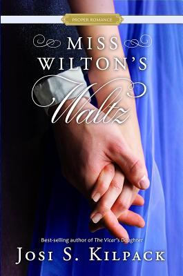 Cover image for Miss Wilton's waltz