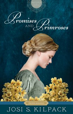 Cover image for Promises and primroses
