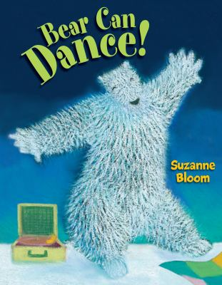 Cover image for Bear can dance!