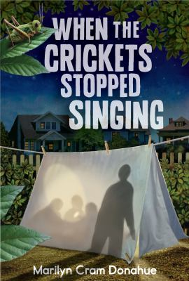 Cover image for When the crickets stopped singing