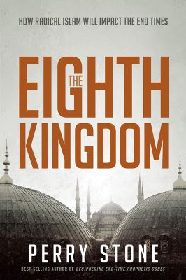 Cover image for The eighth kingdom