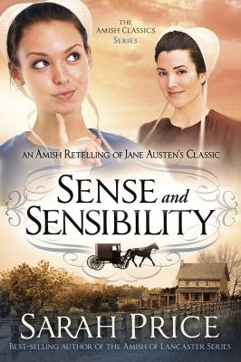 Cover image for Sense and sensibility