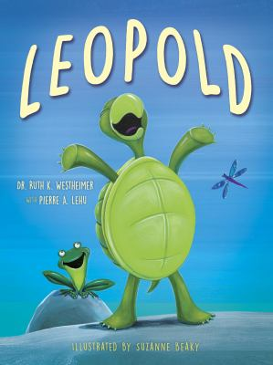Cover image for Leopold