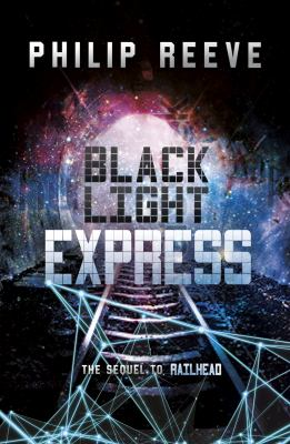 Cover image for Black Light Express