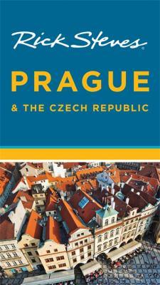 Cover image for Rick Steves' Prague & the Czech Republic