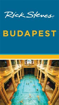 Cover image for Rick Steves Budapest