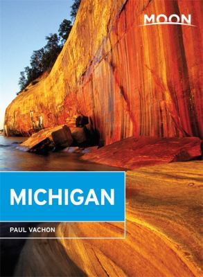 Cover image for Michigan