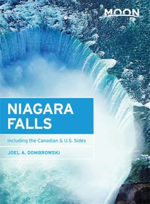 Cover image for Niagara Falls : including the Canadian & U.S. sides