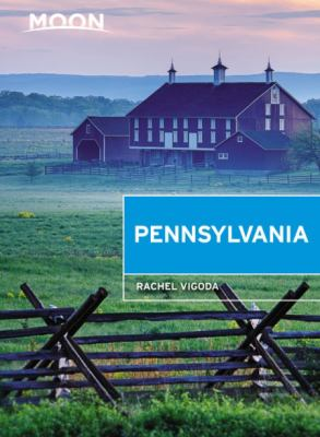 Cover image for Pennsylvania