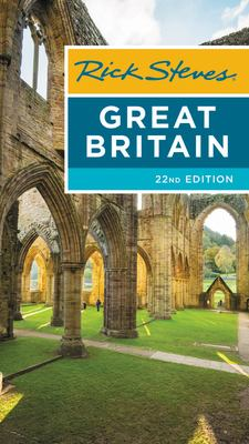 Cover image for Rick Steves' Great Britain.