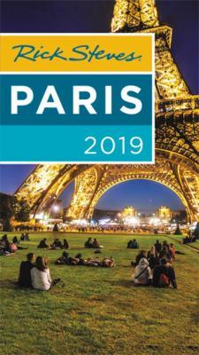Cover image for Rick Steves Paris 2019