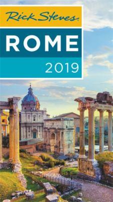 Cover image for Rick Steves Rome 2019