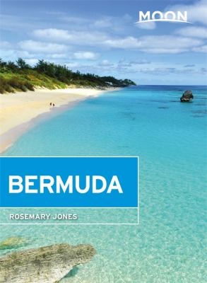 Cover image for Bermuda