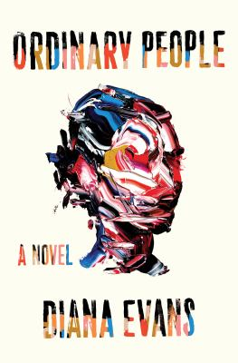 Cover image for Ordinary people : a novel