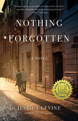 Cover image for Nothing forgotten : a novel