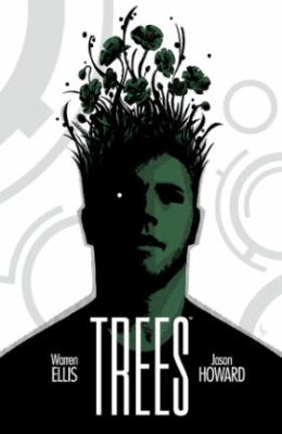 Cover image for Trees. Volume one, In the shadow