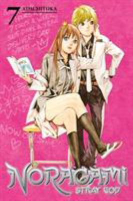 Cover image for Noragami : stray god, 7
