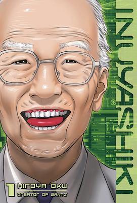 Cover image for Inuyashiki. 1
