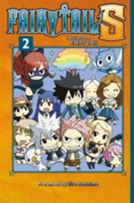 Cover image for Fairy tail S : tales from Fairy tail. 2