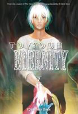 Cover image for To your eternity. 7
