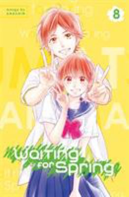 Cover image for Waiting for spring. 8