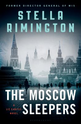 Cover image for The Moscow sleepers