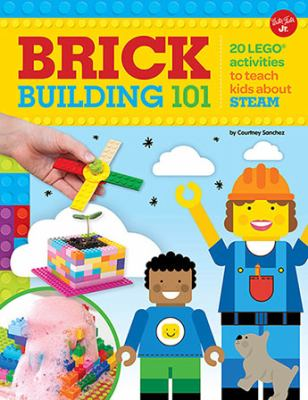 Cover image for Brick building 101