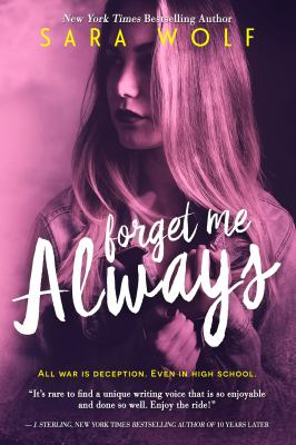 Cover image for Forget me always