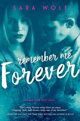 Cover image for Remember me forever