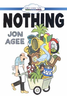Cover image for Nothing