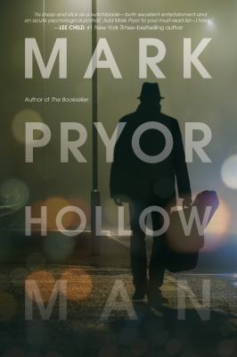 Cover image for Hollow man