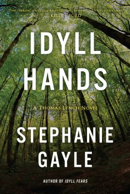 Cover image for Idyll hands
