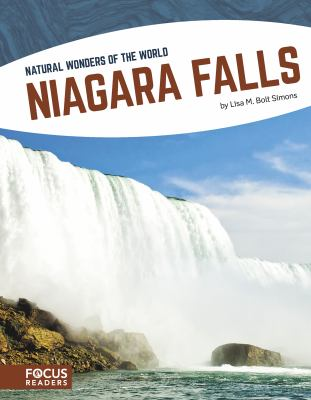 Cover image for Niagara Falls