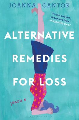 Cover image for Alternative remedies for loss