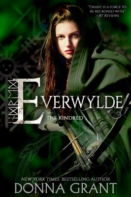 Cover image for Everwylde