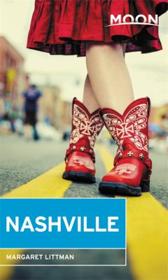Cover image for Moon Nashville