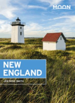 Cover image for New England