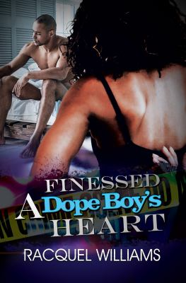 Cover image for Finessed a dope boy's heart