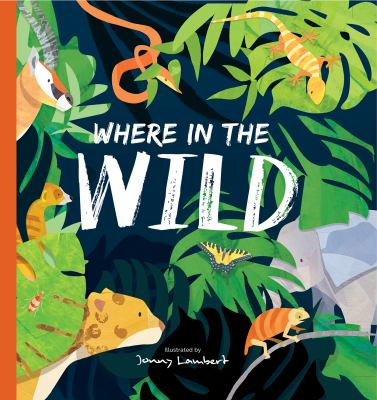 Cover image for Where in the wild