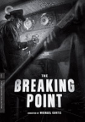 Cover image for The breaking point