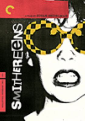 Cover image for Smithereens