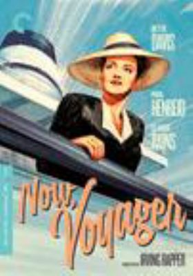 Cover image for Now, voyager