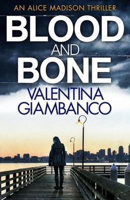 Cover image for Blood and bone