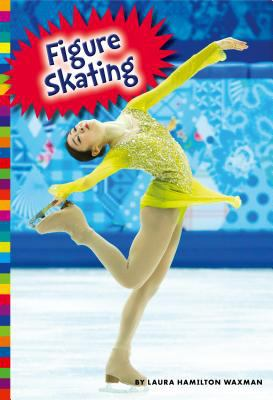 Cover image for Figure skating