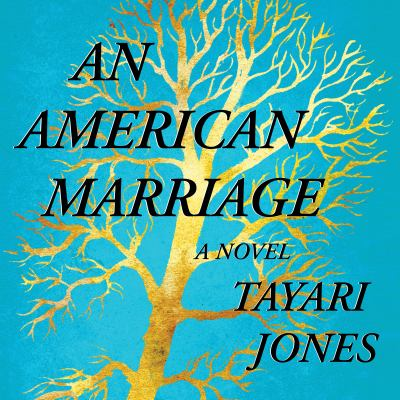 Cover image for An American marriage : a novel