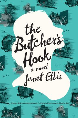 Cover image for The butcher's hook