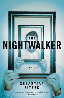 Cover image for The nightwalker