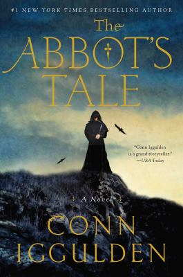 Cover image for The abbot's tale : a novel